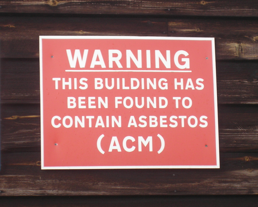 Property Developer Fined For Failing To Obtain Asbestos Survey